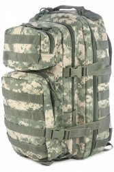 ASSAULT Army Patrol  Backpack 25L ACU Camo