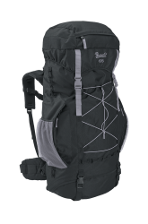 Brandit Aviator 65L - Black