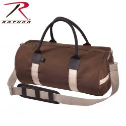 Gymbag Brown from Rothco