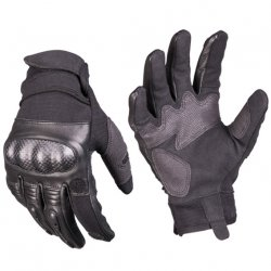 SORT LEATHER TACTICAL GLOVES GEN.II