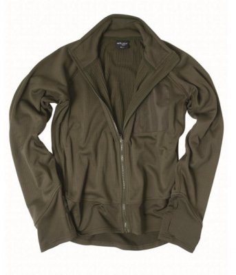 Amerikansk ECWCS Tactical Thermofleece Tröja