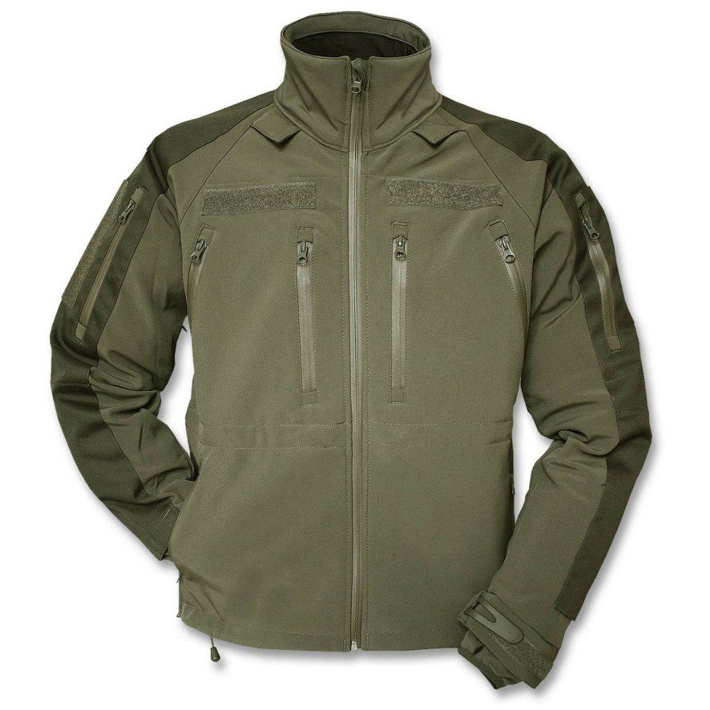 Plus Size Soft Shell Jackets