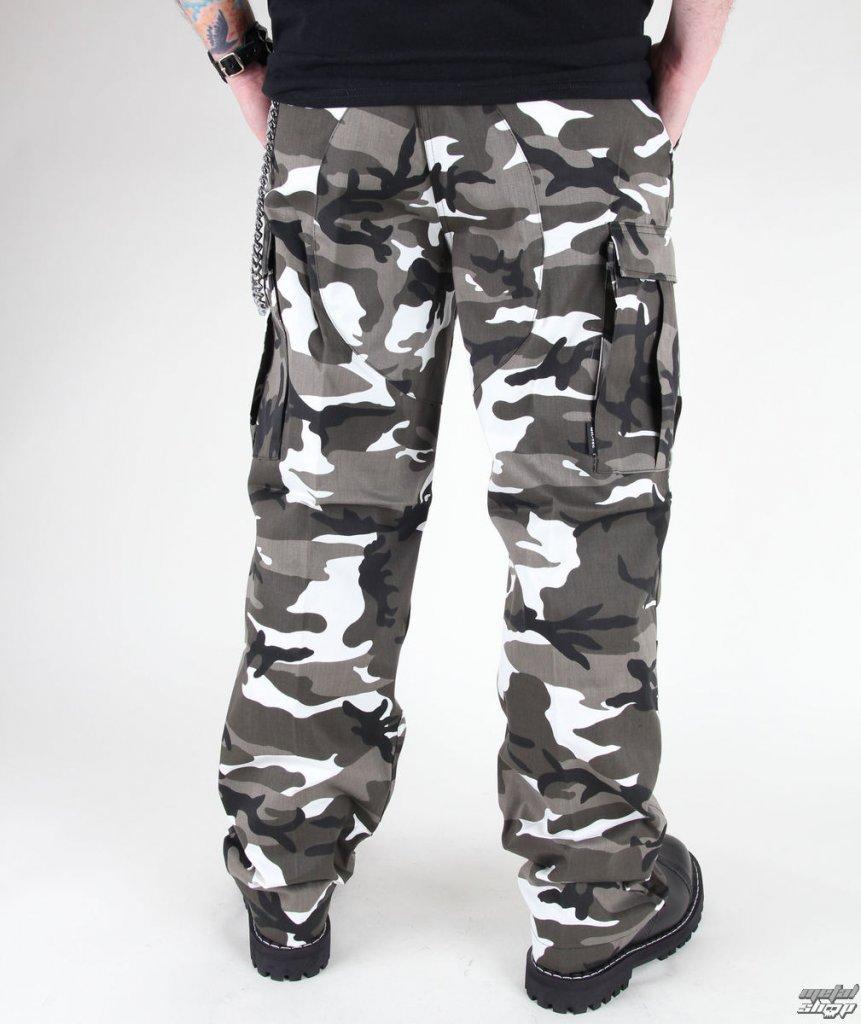 U S Military Bdu Pants City Camo Army Gross
