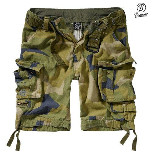 Militärkläder, Militärutrustning, M90 kläder, militärt