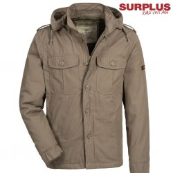 Surplus Raw AIRBORNE JACKET - Olive