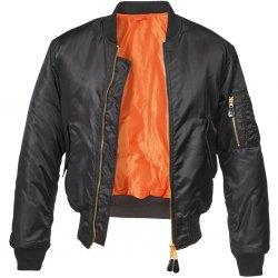 American Jacket MA-1 FLIGHT JACKET