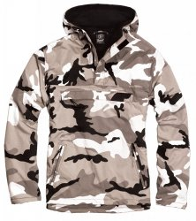 Brandit Windbreaker city camo