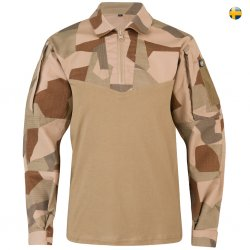 Nordic Army Combat Shirt - Trooper M90K