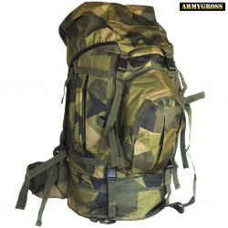 Nordic Army Defender Backpack 110L