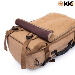Kaka Canvas Hiking Backpack 40L