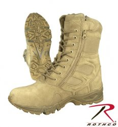 DESERT FORCED ENTRY DEPLOYMENT BOOT