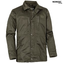Nordic Army® M90 Jacket - Dark Green