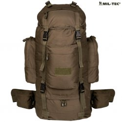 Sturm Military Backpack RANGER 75 liter OD