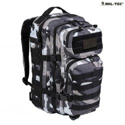 MILTEC URBAN BACKPACK US ASSAULT LARGE