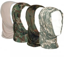 US MULTI FUNCTION HEADGEAR