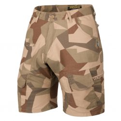 Nordic Army Elite Shorts - M90K Desert