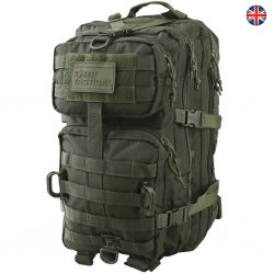 Brittisk Hex - Stop Reaper Backpack 50L