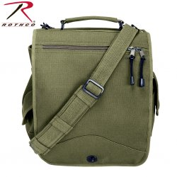 Rothco M-51 Engineers bag – 15 liter OD