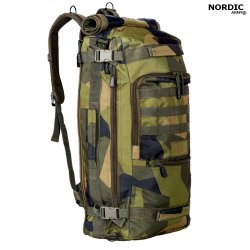 Nordic Army Scout Back Pack 40L - M90 Camo