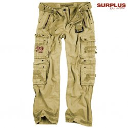 Surplus Royal Traveler Hose - Sahara