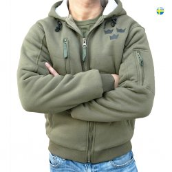 Nordic Army Spe Ops Lumberjacket - Three Crown