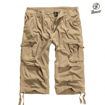 Urban Legend ¾ Shorts¨- Beige