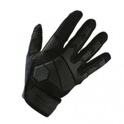 Alpha Tactical Gloves - Black