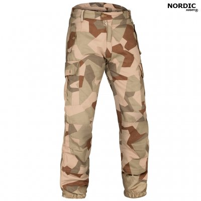 Swedish Desert M90K trouser