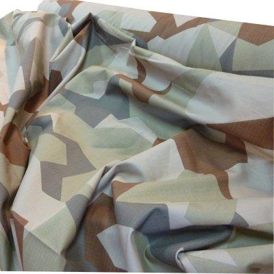 M90 Öken Tyg metervara - Army Gross 9b074b8ce6d51
