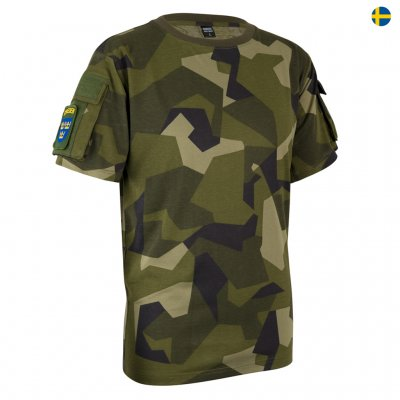 Nordic Army Elite T-Shirts - M90 Camo