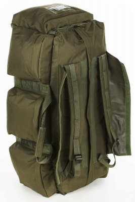Swedish Army M90 Backpack 2000- OD