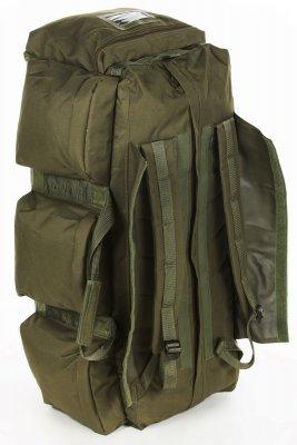 militär ryggsäck m90