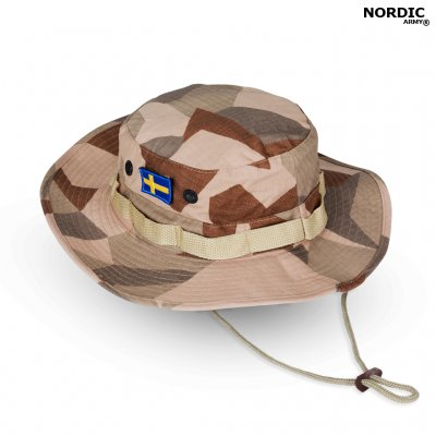 Nordic army M90K boonie hat
