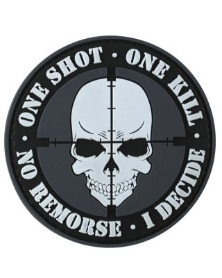 One Shot, One Kill Patch