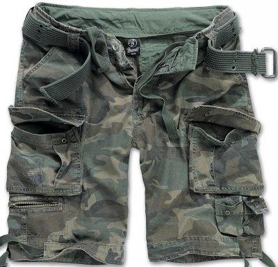 army shorts herr