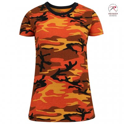 Dam t shirts Savage camo
