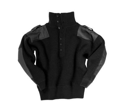 d6ca77c3 Østrigske alpine Sweater Sort - Army Gross