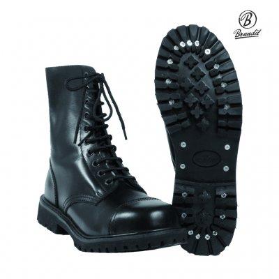 Brandit Invader 10 Eyes Boots
