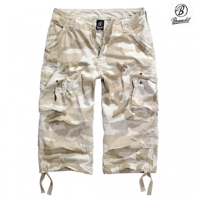 Urban Legend ¾ Shorts¨- Desert Storm