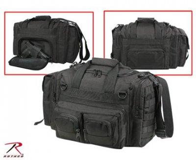 ROTHCO SkyttePolisSecurity utrustning väska