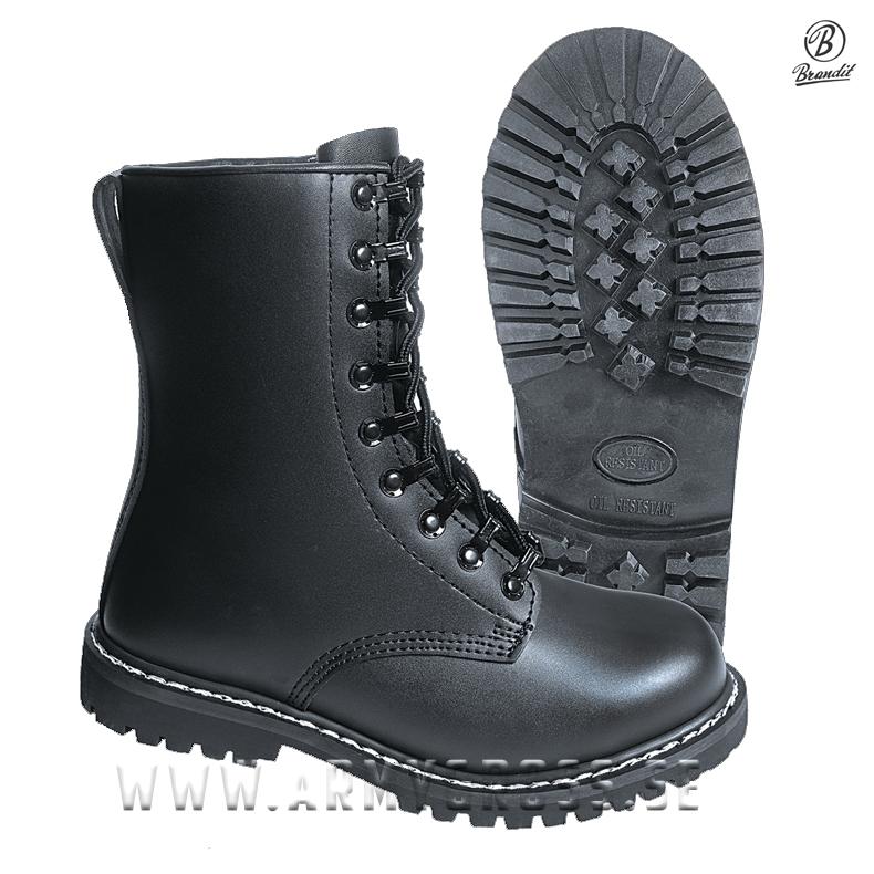 Brandit Springerstiefel Para Boots