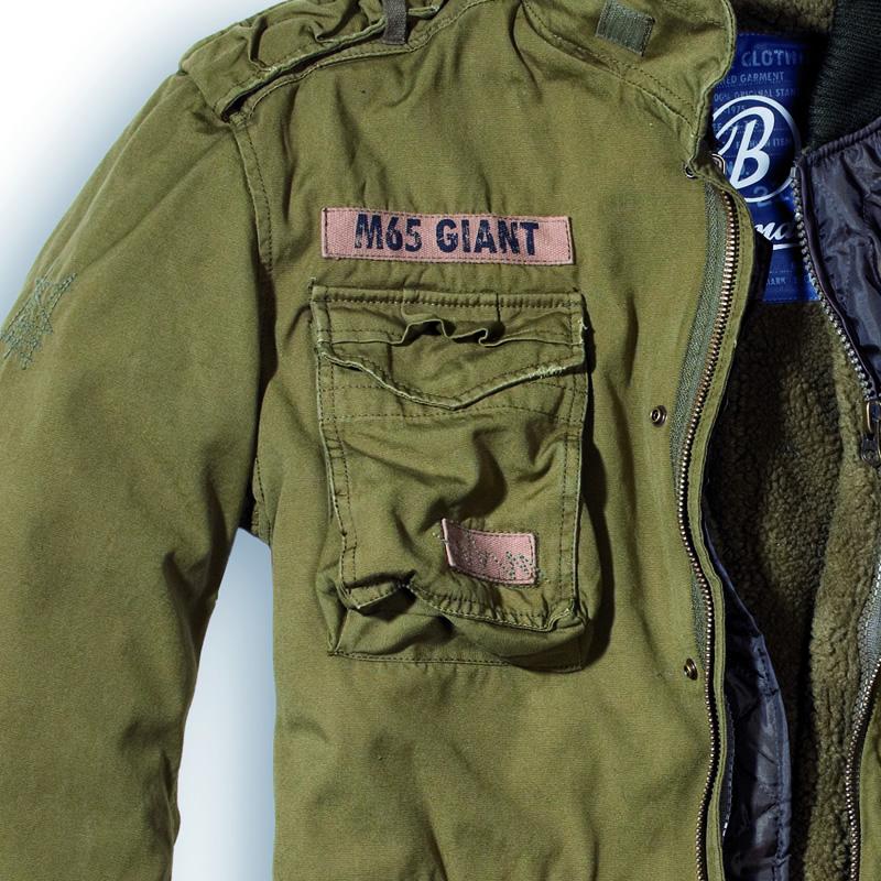 militär jeans jacke damen