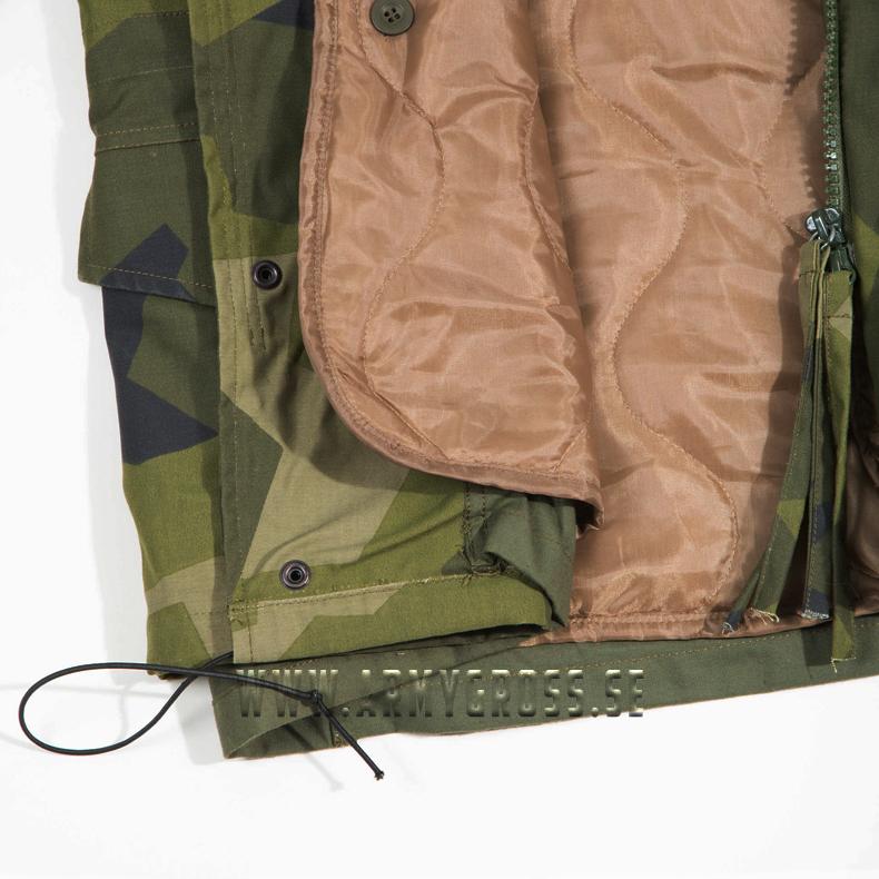 443333ef Nordic Army M65 Jakke - M90 Camo - M65 Jakker - Militæreklæder ...