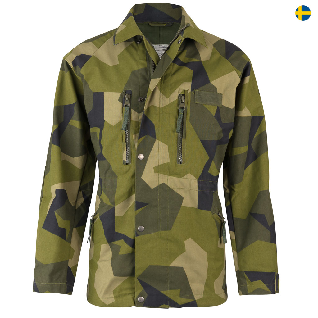M90 Jacket Army Wholesale