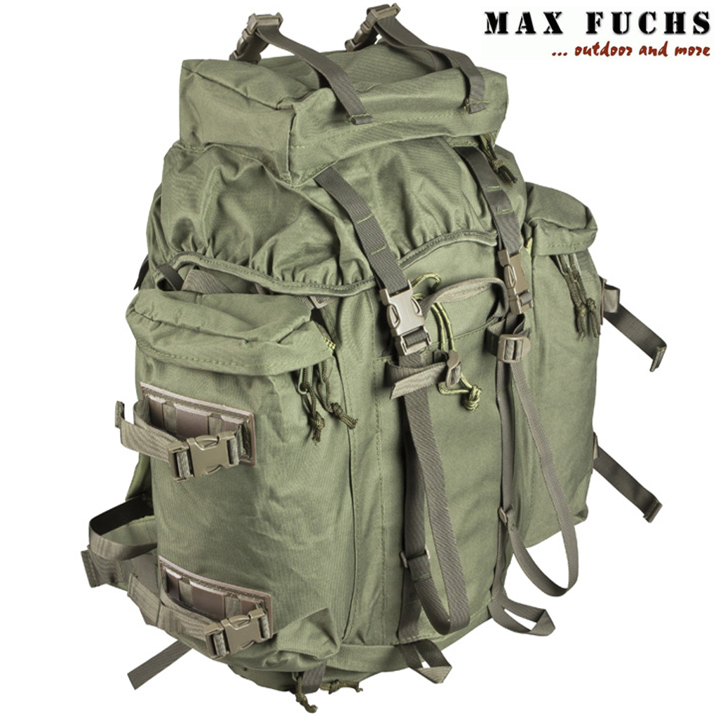 Military Backpacks Vintage bags canvas 6a70c9d80171c