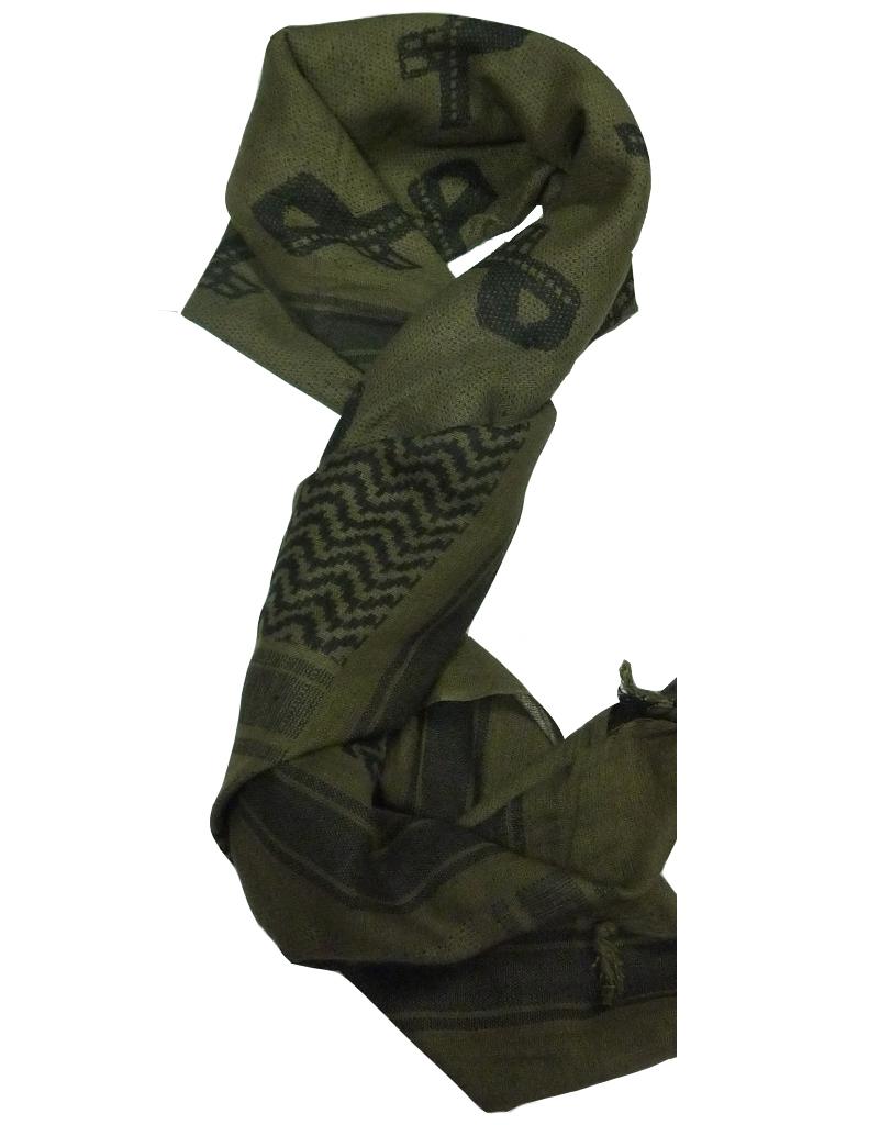 Nordic Army Shemagh - Gula Bandet - M90 Kläder - Militärkläder ... 2e083b5116d2c