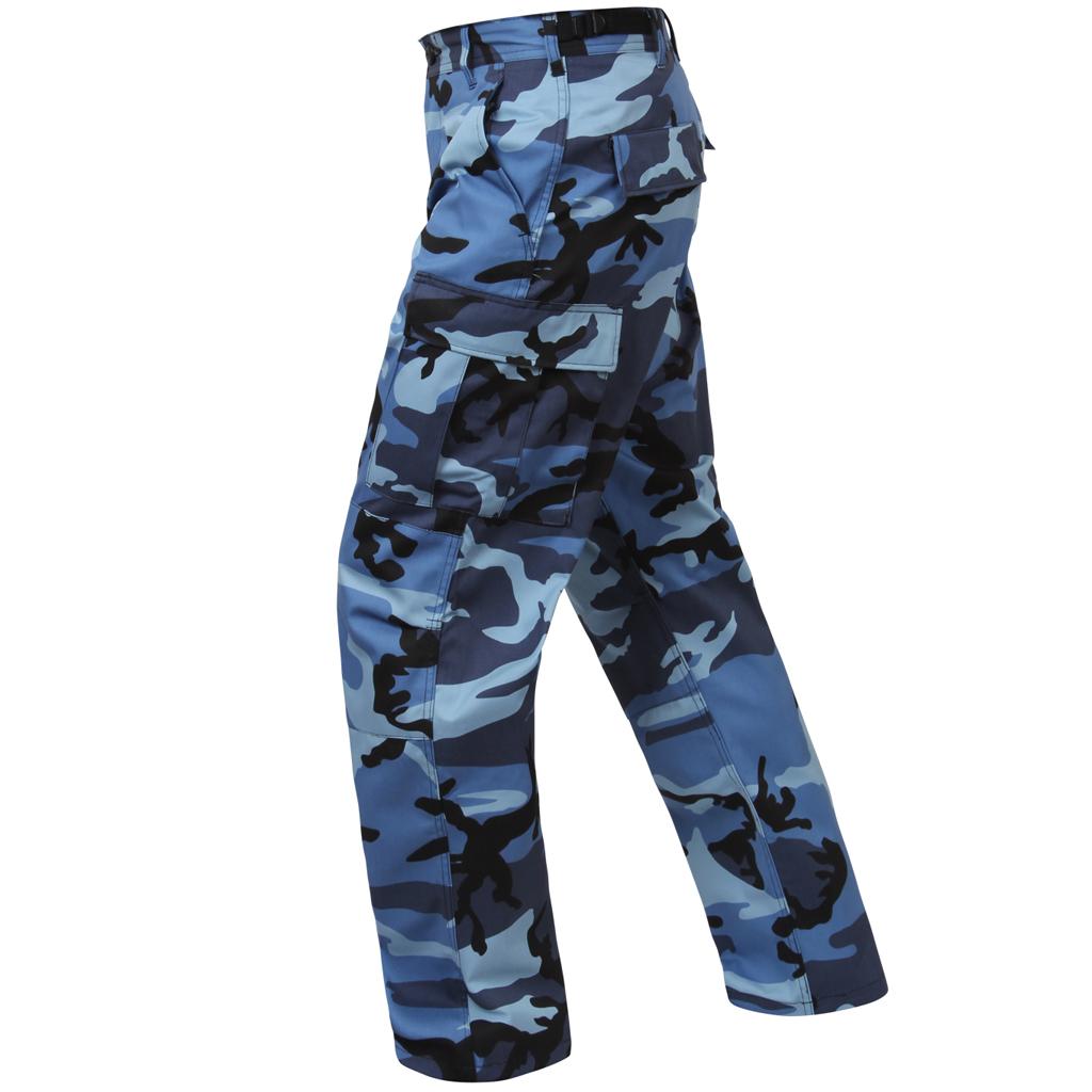 8a41d6d6 Rothco BDU Trouser - Fieldtrousers - Clothing - Armygross.se