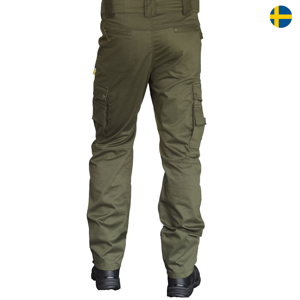 Nordic Army Trooper Trouser - OD Nordic Army Trooper Trouser - OD ... d64d16d70a9b7