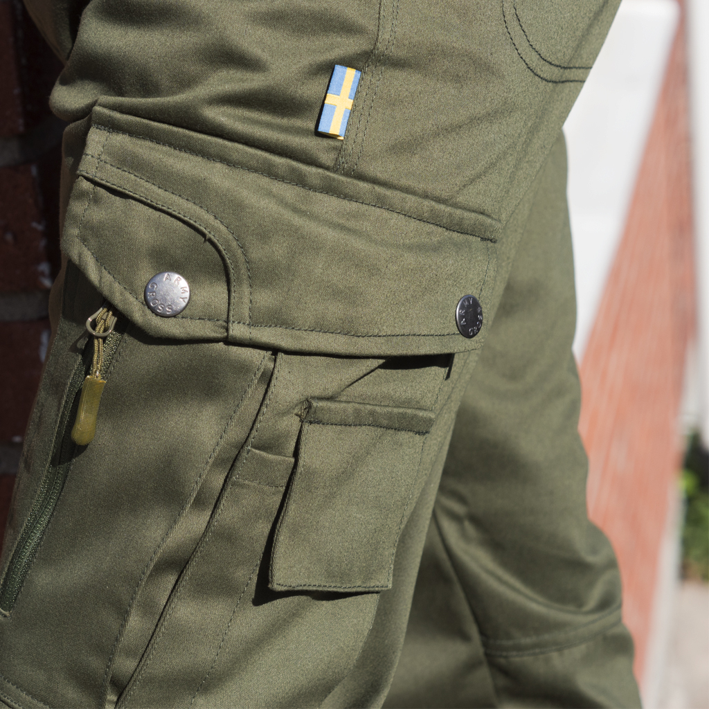 Nordic Army Trooper Trouser - OD - News - Armygross.se bd47ca407da2e