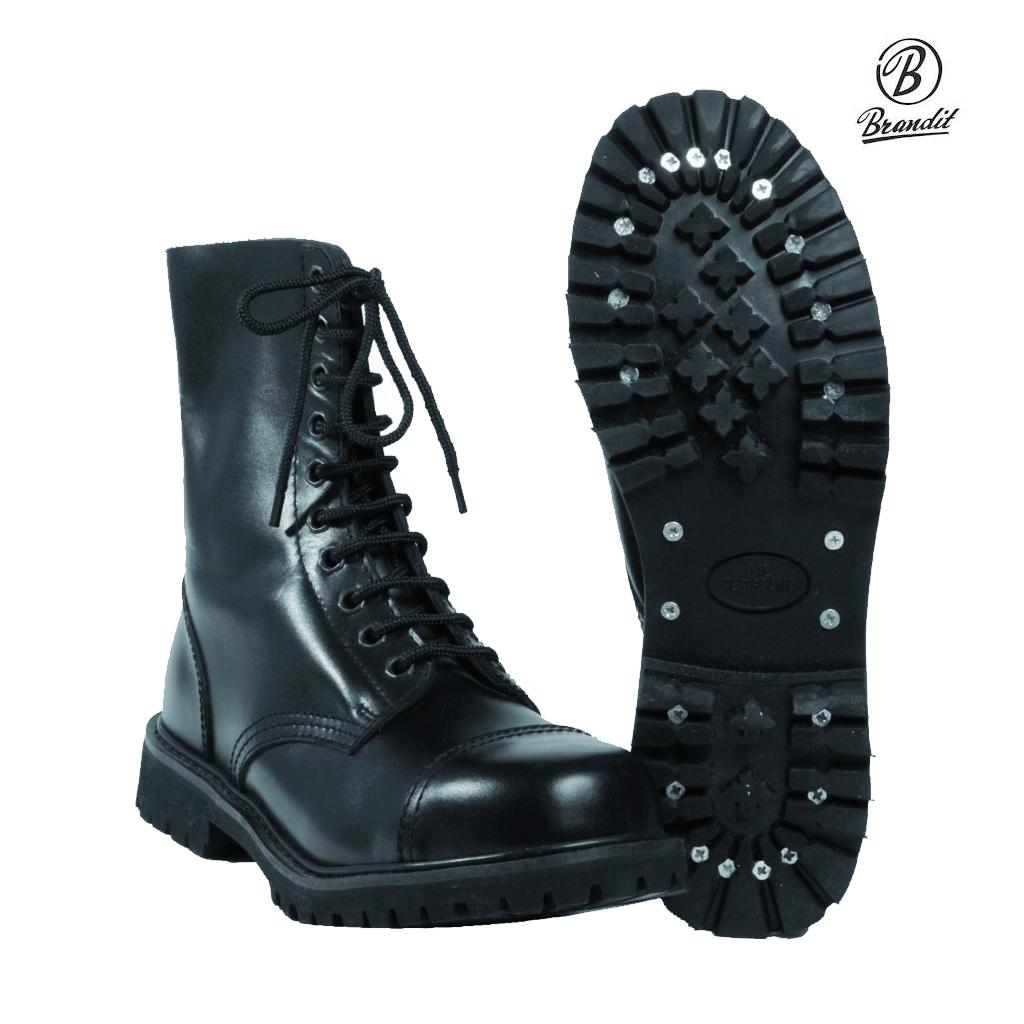 d99b903d7f8 Brandit Invader 10-Eyes Boots